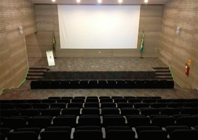 Cine Clube Arena Castelão